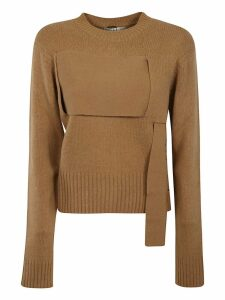 Bottega Veneta Distressed Pullover