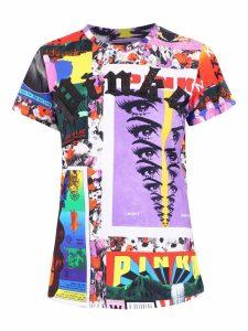 Pinko Printed T-shirt