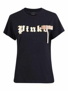 Pinko Branded T-shirt