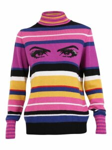 Pinko Striped Sweater