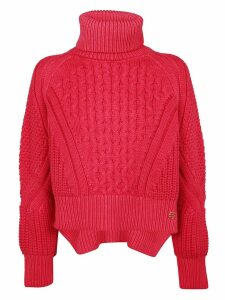 Elisabetta Franchi Celyn B. Sweater