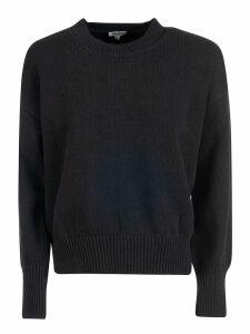 Kenzo Logo Back Sweater