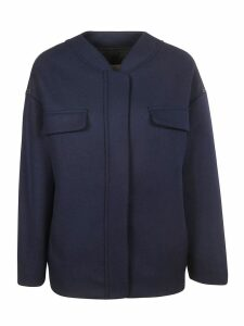 Tela Concealed Fastening Jacket