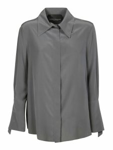Erika Cavallini Oversized Collar Shirt