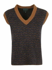 Jejia Sleeveless Sweater