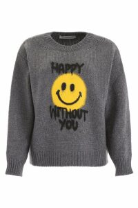 Philosophy di Lorenzo Serafini Happy Without You Pullover