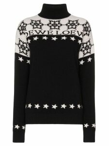 Loewe Snowflake Sweater