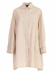 Jejia Luna Shirt Over Popeline