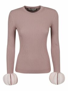 Valentino Ribbed Sweater