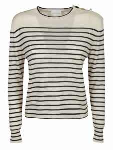 Forte Forte Striped Sweater