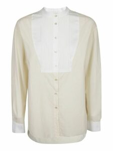 Forte Forte Collarless Shirt