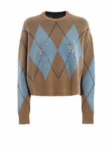 Pinko Mesopotamia Sweater