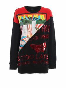 Pinko Falla Girare Sweater