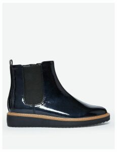 M&S Collection Flatform Chelsea Ankle Boots