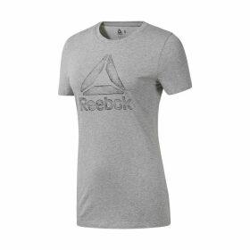 Graphic Series Cotton Training T-Shirt