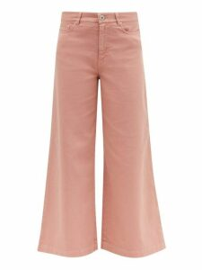 Weekend Max Mara - Ulrico Jeans - Womens - Light Pink