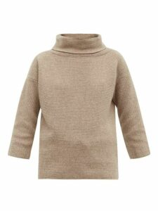 Weekend Max Mara - Ovatta Sweater - Womens - Beige