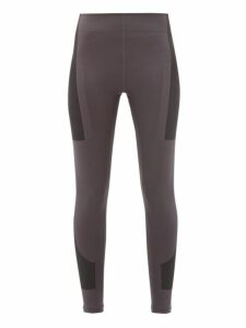 Adidas By Stella Mccartney - Fitsense+ Performance Leggings - Womens - Black