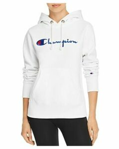 Champion Hooded Fleece Sweatshirt