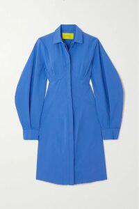 Alexander McQueen - Leopard-print Calf Hair Ankle Boots - Leopard print