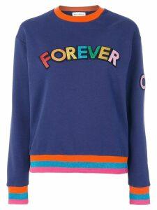 Mira Mikati Forever jumper - Blue