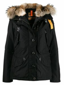 Parajumpers Doris down jacket - Black