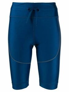 Nike cycling shorts - Blue