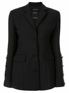 Rokh classic tailored blazer - Black