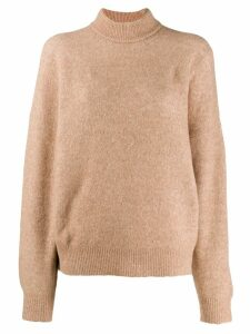 IRO Almy sweater - NEUTRALS