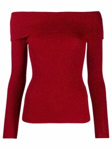 P.A.R.O.S.H. Loulux jumper - Red