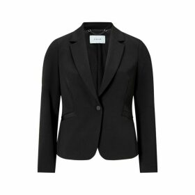 Jigsaw Paris One Button Jacket