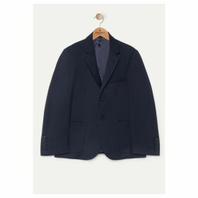 Hackett Wool Suit Blazer