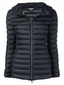 Colmar hooded puffer jacket - Black
