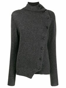 Isabel Marant cashmere Chass cardigan - Grey