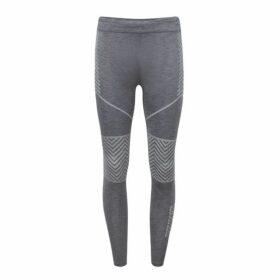 Tribe Sports Engineered Run Tight - Charcoal Grey Melange