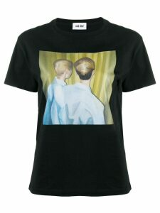 Each X Other x Amanda Wall Charity T-shirt - Black