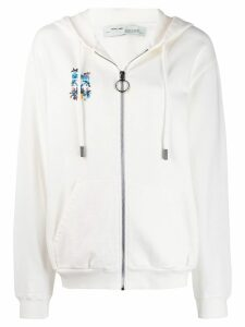 Off-White De Graft arrows hoodie
