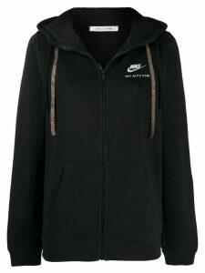 1017 ALYX 9SM Nike x1017 ALYX 9SM zipped hoodie - Black