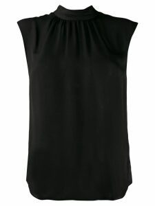 Veronica Beard sleeveless blouse - Black