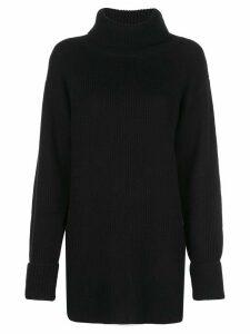Le Kasha Le Kasha Arles jumper - Black