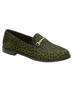 Ravel Tapora Low Heel Loafers