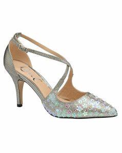 Ravel Sanson Court Shoes