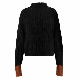 Monique Singh - Iconic Romantic Indo Western Floral Midi Skirt