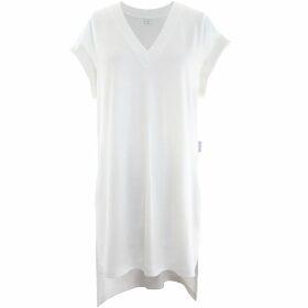 HASANOVA - Violet 3D Sequin Silk Blouse