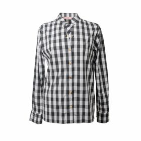 Tomcsanyi - Telki Check Double Button Shirt