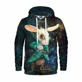Aloha From Deer - Wonderland Hoodie