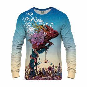 Aloha From Deer - Phantasmagoria Sweatshirt