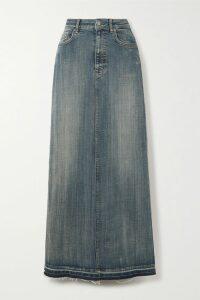 RIXO - Kyla Floral-print Crepe Mini Dress - Jade