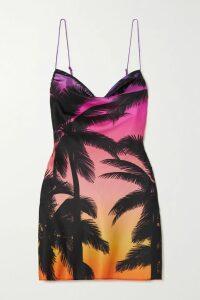 GRLFRND - Karolina High-rise Skinny Jeans - Dark denim