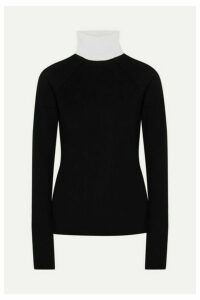 Haider Ackermann - Wool Turtleneck Sweater - Black